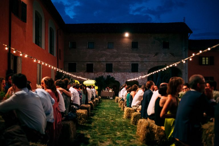 Italy My Way - Countryside Party