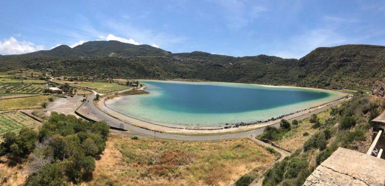 Italy My Way - Heart Lake_Pantelleria