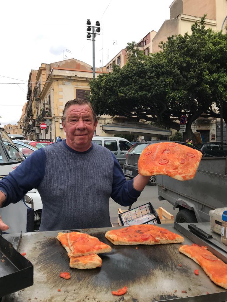 Italy My Way - Palermo Markets