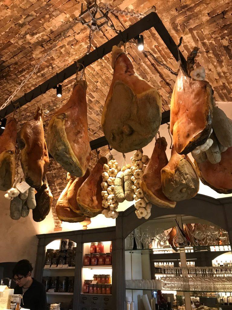 Italy My Way - Tuscany Gastronomy Jewels