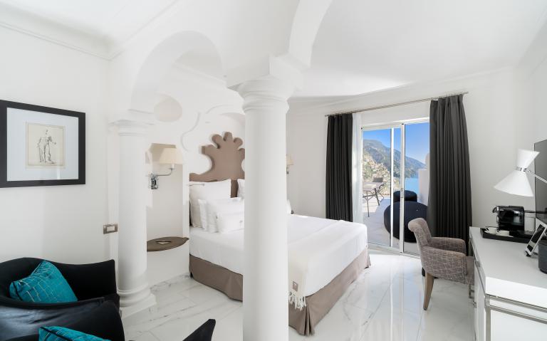 Villa Franca Room-4-HVF