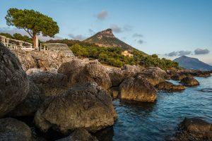 Il Carrubo area by the sea 2
