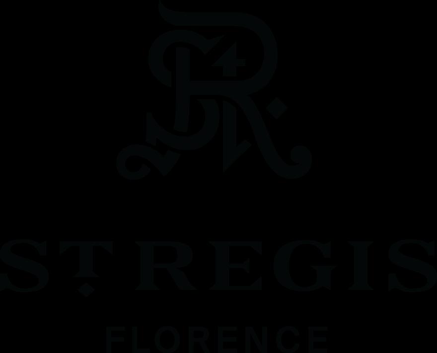 The St Regis Florence logo