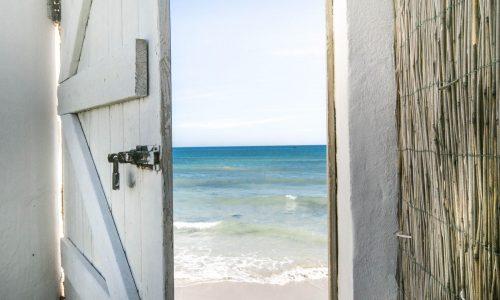 Canne Bianche_Lifestyle Hotel Door