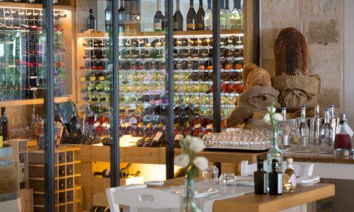 Canne Bianche_Lifestyle Hotel cantina.ristorante.t.imo