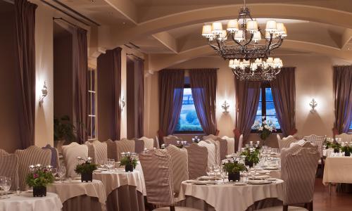 Fonteverde_Hotel_Ferdinando I Restaurant1