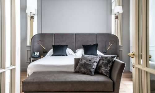Fonteverde_Hotel_Rooms & Suites_Suite Val d'Orcia_Bedroom