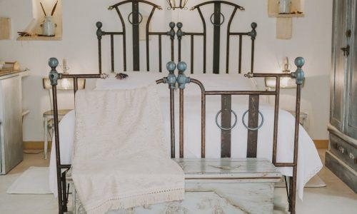 Masseria Montenapoleone Rustic Room