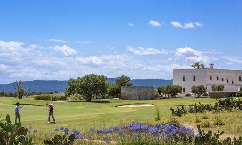 MasseriaSanDomenico Golf course (3)