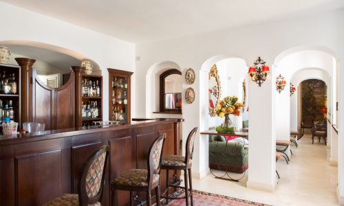 MasseriaSanDomenico bar ulivo interno