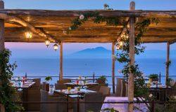 Villa Marina Capri Hotel & Spa _Ziqù_Terrace